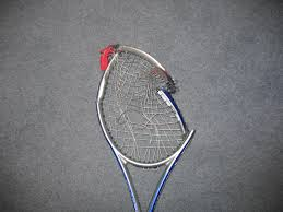 Can You Fix a Broken Tennis Racquet Racket