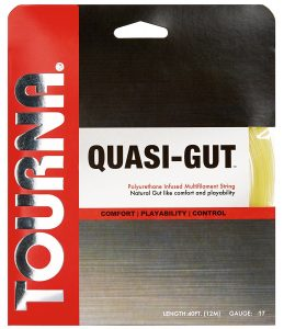 Tourna Quasi Gut String