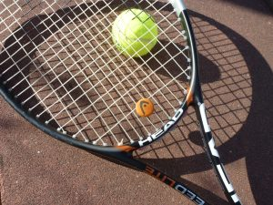 The Ultimate Guide For Tennis Racket Dampener Placement