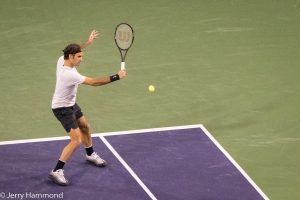 What Racquet Does Roger Federer Use?