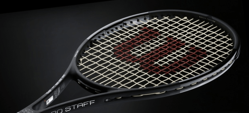 Roger Federer's Tennis Racquet | Can You Buy it?