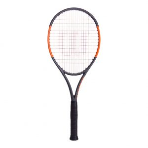 best-tennis-racquets-for-beginners-Wilson Burn 100 LS