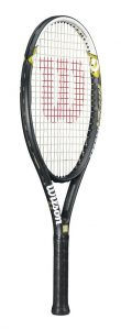 tennis-racquet-for-beginners-Wilson Hyper Hammer 5.3