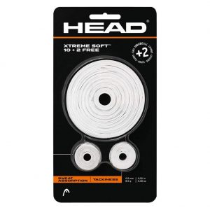 Head Xtreme Soft Racquet Overgrip